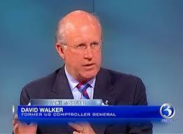 David Walker on FTS