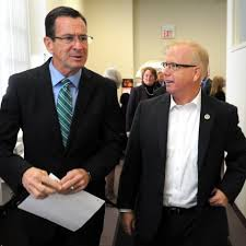 Malloy and Boughton